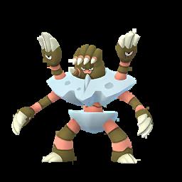 Pokémon golgopathe