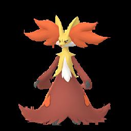 Pokémon goupelin