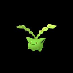 Pokémon granivol-s