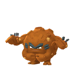 Pokémon gravalanch-d-alola-s