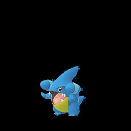 Sprite femelle chromatique de Griknot - Pokémon GO