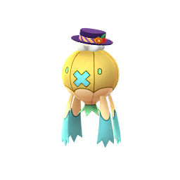 Pokémon grodrive-halloween2021-s