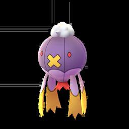 Pokémon grodrive