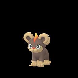 Pokémon helionceau