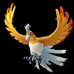 Pokémon ho-oh-s