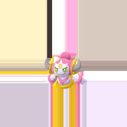 Pokémon hoopa