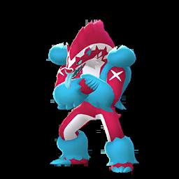Pokémon ixon-s