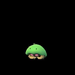 Pokémon kabuto-s