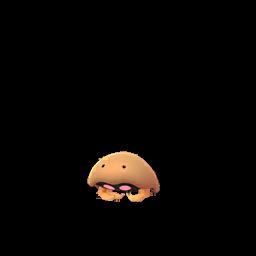 Pokémon kabuto