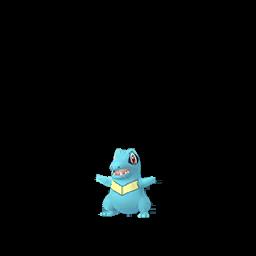 Modèle de Kaiminus - Pokémon GO