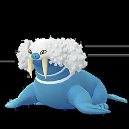Kaimorse - Évolution de Phogleur