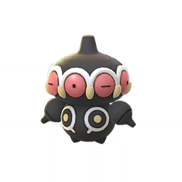 Modèle de Kaorine - Pokémon GO