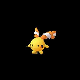 Pokémon korillon-s