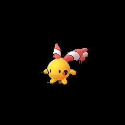 Fiche de Korillon - Pokédex Pokémon GO
