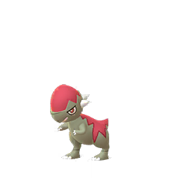 Pokémon kranidos-s