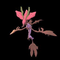 Pokémon kravarech