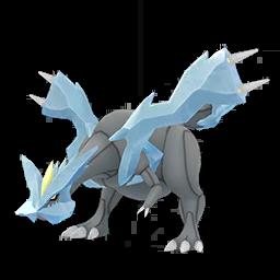 Pokémon kyurem