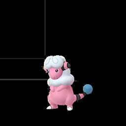 Sprite  de Lainergie - Pokémon GO
