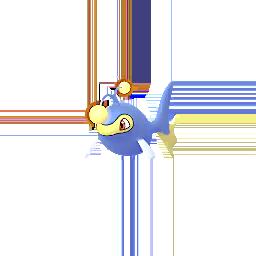 Pokémon lanturn