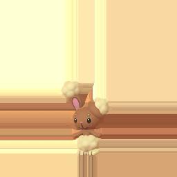 Pokémon laporeille