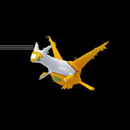 Pokémon latias-s
