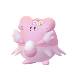 Pokémon leuphorie-fleurs