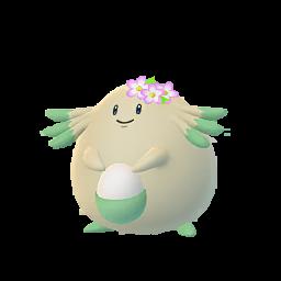 Pokémon leveinard-fleurs-s