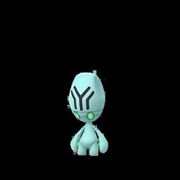 Sprite  de Lewsor - Pokémon GO