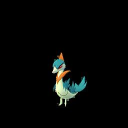 Pokémon lianaja-s