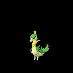 Pokémon lianaja