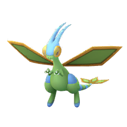 Pokémon libegon-s