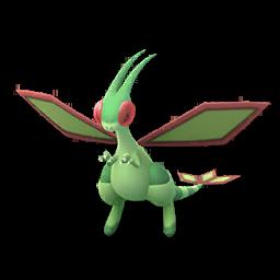 Sprite  de Libégon - Pokémon GO