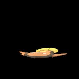 Modèle de Limonde - Pokémon GO
