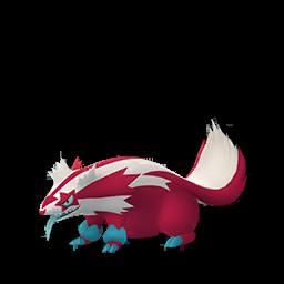Pokémon lineon-g-s