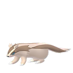 Modèle de Linéon - Pokémon GO