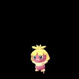 Pokémon lippouti