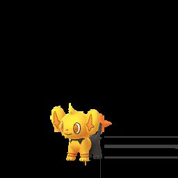 Fiche de Lixy - Pokédex Pokémon GO