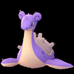 Pokémon lokhlass-s