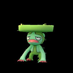 Pokémon lombre