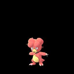 Pokémon magby