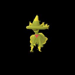 Pokémon magireve-s