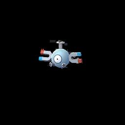 Sprite  de Magnéti - Pokémon GO