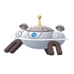 Pokémon magnezone-s