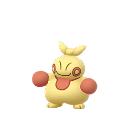 Pokémon makuhita-s