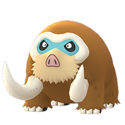 Pokémon mammochon