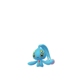 Manaphy forme normale