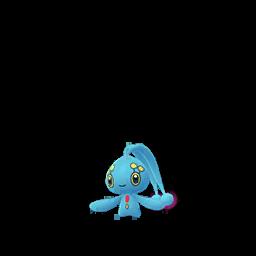 Pokémon manaphy
