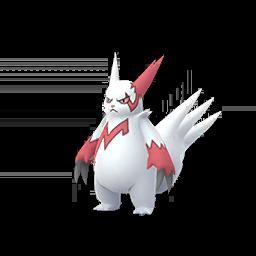 Pokémon mangriff