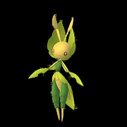 Sprite chromatique de Manternel - Pokémon GO