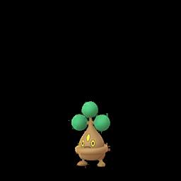 Sprite  de Manzaï - Pokémon GO